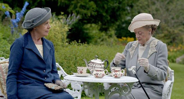 downton-abbey-tea