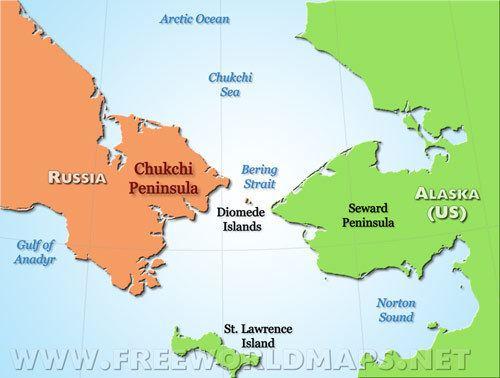 Chukchi Peninsula